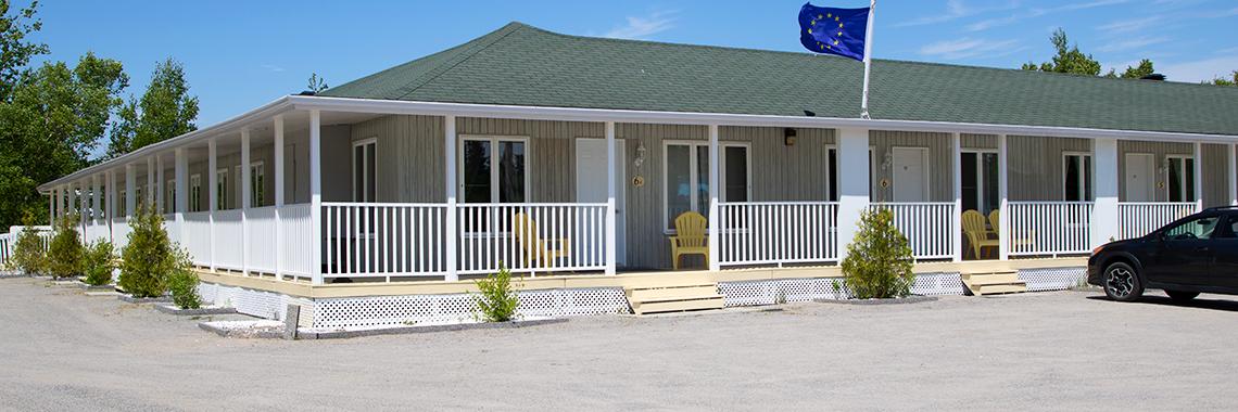 Motel Bergeronnes
